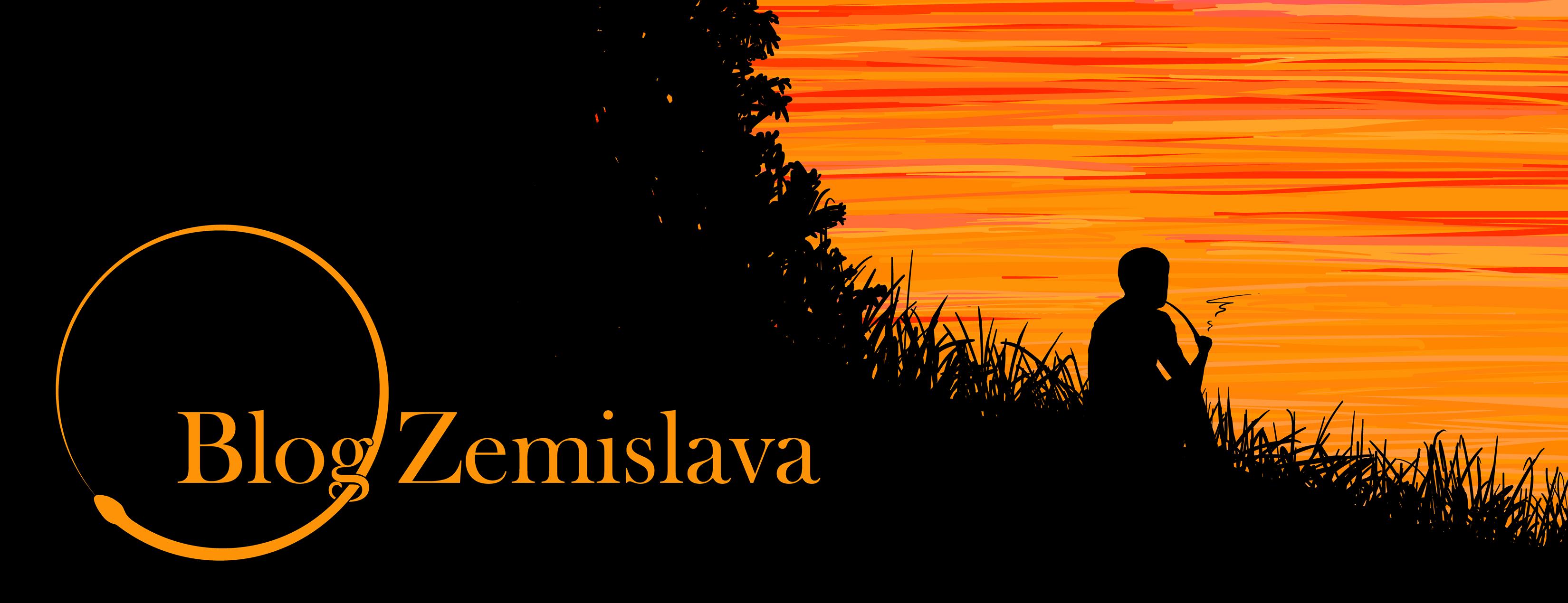 blog Zemislava